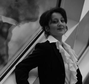 Elsa Giannoulidou