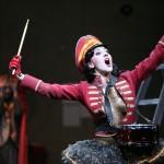 Der Kaiser von Atlantis - The Drummer